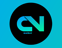 CV maker logo