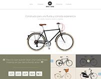BikeorBike