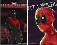 Superhero Studies