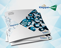 Kingspan Titan - Catalogue