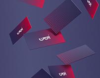 Yomn Brand Design.
