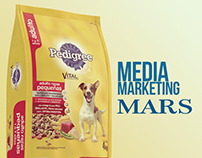 MEDIA MARKETING MARS