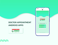 Farazy Hospital Doctor Appointment Android Apps