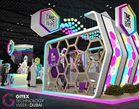Time for Egypt at GITEX technology week - Dubai