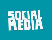 - Social Media