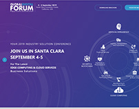 Global Digital Forum