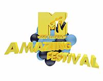 MTV Amazing Festival
