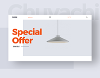 Chuvachi | Furniture store