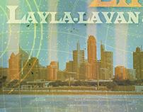 Layla Lavan