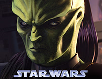 Star Wars - Shadows of the Empire (Part 1)