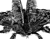 Mariposas | Ilustração