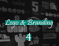 Logos Collection - Aug 2015