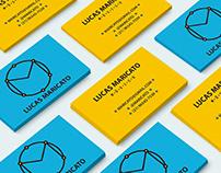 Lucas Maricato | Cartão de visita
