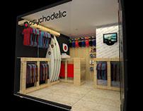 Psychodelic Store