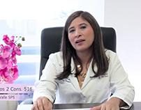 Video entrevista - Vida Mujer