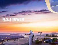 N.S.J TOWER