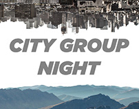 City Group Hype Video