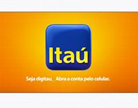Itaú - GIFs