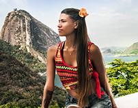 Portfolios, Agencia Rio Models