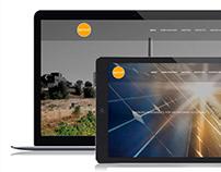 Apricot Ingenieria. Branding and UX Design
