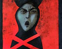 Dusmas / Anger