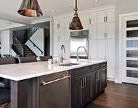 Luxury Kitchen Renovations in Calgary