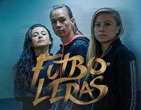 HITES | Futboleras