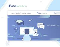 Baset Academy
