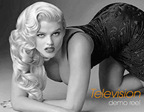 Demo Reel – Television