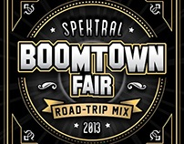 Boomtown Fair Road-Trip Mix | Rabbeat Records