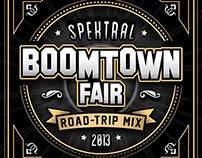 Boomtown Fair Road-Trip Mix | Rabbeat Records