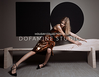 Dofamin Holliday '18 Collection