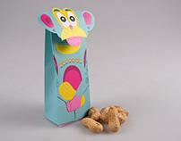 Peanuts - Packaging