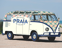 Praia Food Truck