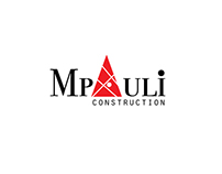 Mpauli Construction Logo
