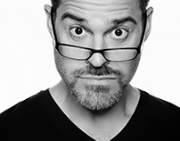 Rick Kavanian - german celebrity