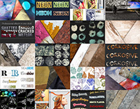 The Mighty Design Bundle: 4932 Great Design Resources