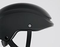 Brooks England Island Helmet