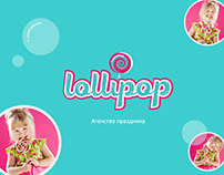 "web-design ""lollipop"""