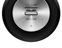 PC Speaker DS6200 | PHILIPS