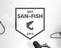 LOGO | WKS San-Fish