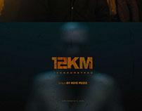 12 KM Style Frames