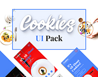 Cookies UI Pack