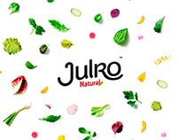 Julro. Branding