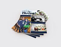 Thrive! Newsletter