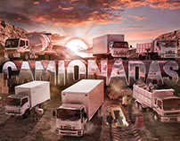CAMIONADAS - CHEVROLET