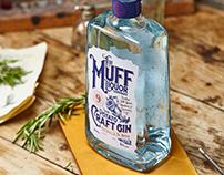 The Muff Liquor Company Gin