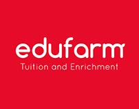 Edufarm Logo