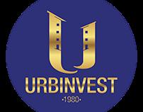 Urbinvest - Rebranding