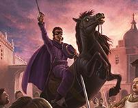 Zorro (Oxford University Press, 2011)